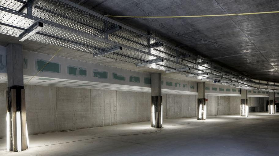 Innenansicht Garage (c)Boanet