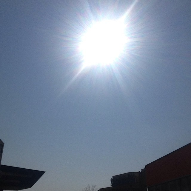 #suneclipse #campuswu #sun #cosmos #bigevent #crazyfriday #wuvienna #wuwien