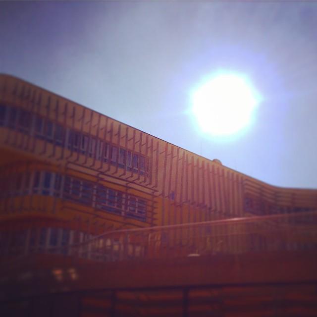 Have a #nice #weekend! ☀️#sunny #lastdaysofholidays #enjoyit #semesterstartsmonday