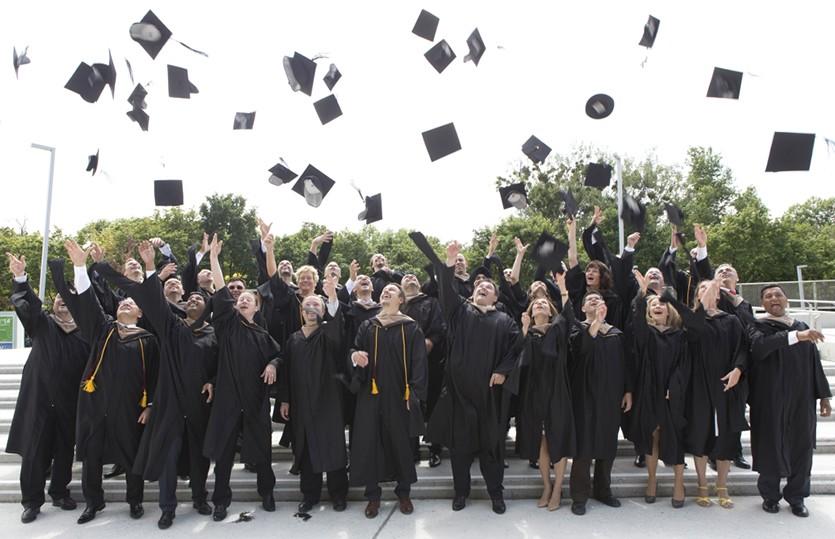 15 Jahre Global Executive MBA