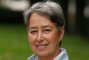 Interview mit Margit Fischer