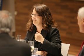 Rektoratswechsel an der WU: Edith Littich