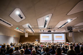 Nachhaltigkeit an der WU: Streiten lohnt sich