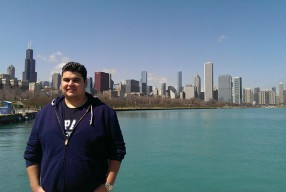 Chicago – It was Awesome!