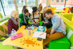 Neu im Bachelor: Finanzierung setzt auf Unterricht mit Mitarbeitsleistungen