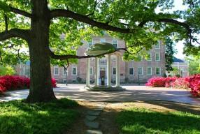 Go Heels! Mein Semester an der UNC at Chapel Hill