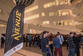 Europas größte Entrepreneurship Eventserie für Studierende findet in Wien statt??!