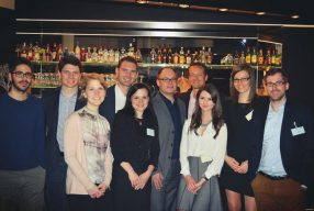 CEMSational Global Alumni Week 2016 at WU Vienna
