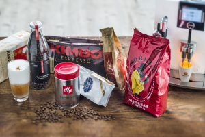 Produktpalette Roast Market