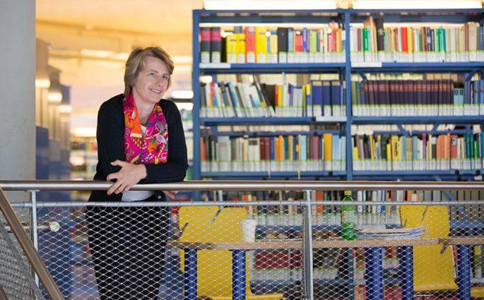 Susanne Kalss