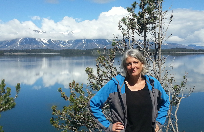 Researcher of the Month: Renate Meyer