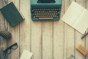 Schreiben ist wie tanzen: Jede/r kann es lernen