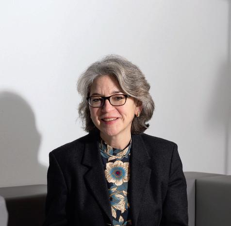 Gabriele Tondl ist außerordentliche Professorin am WU-Europainstitut.