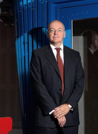 Georg Kodek ist Professor am WU-Institut für Zivil- und Zivilverfahrensrecht und akademischer Leiter an der WU Executive Academy.