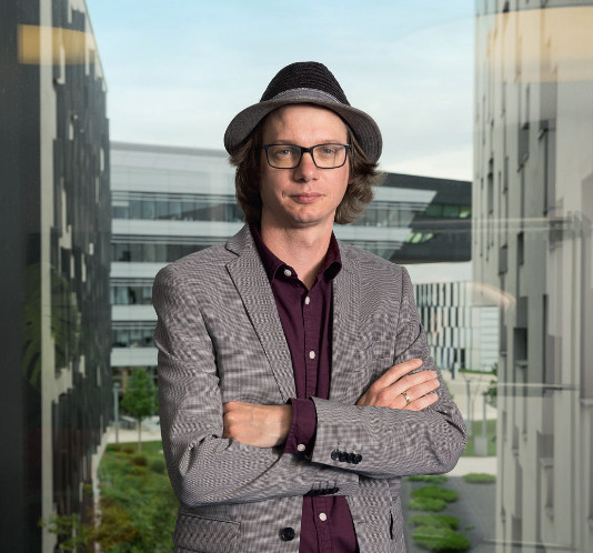 Harald Oberhofer ist Professor am WU-Institut für Internationale Wirtschaft.