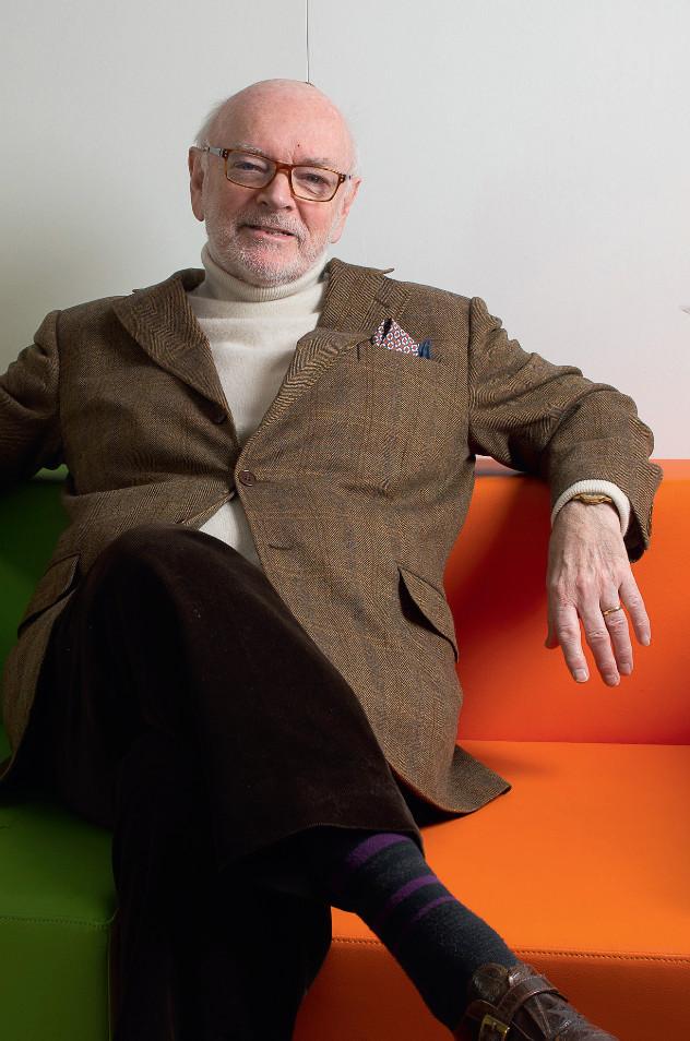 Jeffrey Owens ist Professor am WU-Institut für Österreichisches und Internationales Steuerrecht.